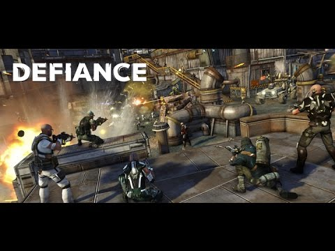 Defiance matchmaking co-op