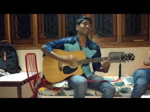 Adarsh Acoustic Kun Faya Kun....