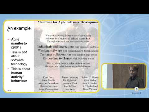 Research methods in software engineering. Open Your Mind LUT