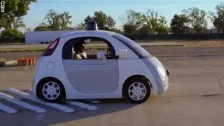 تعرف إلى سيارة غوغل ذاتية القيادة وايمو