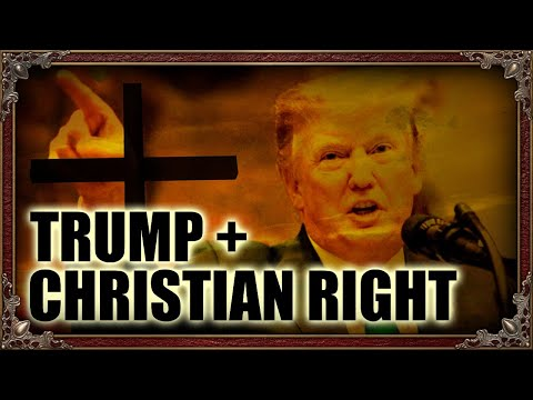 In Time:  The Christian Right and Donald Trump