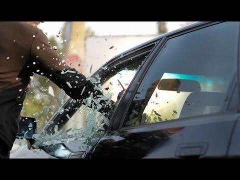 Демонтаж/Монтаж боковых стёкол на Rover 75