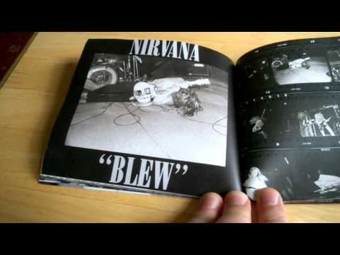 Inside Nirvana's Bleach Deluxe album