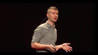 A World Without Elephants | Brad Spanbauer | TEDxOshkosh