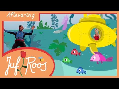Juf Roos • Drie Kleine Visjes • Aflevering