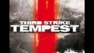 Third Strike - Misanthrope