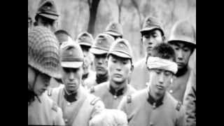 EXECUTION of Chinese Civilian & Soldiers-Nankin 1937- part 3 of 3