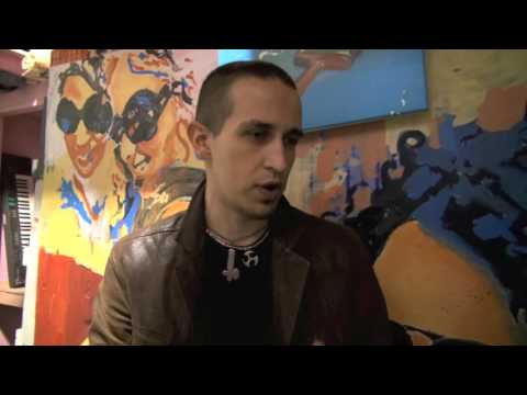 An Interview With Paul Edward Costa Night and Day Studios Brampton