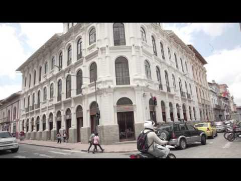Documental sobre la migración de peruanos en la ciudad de Cuenca.