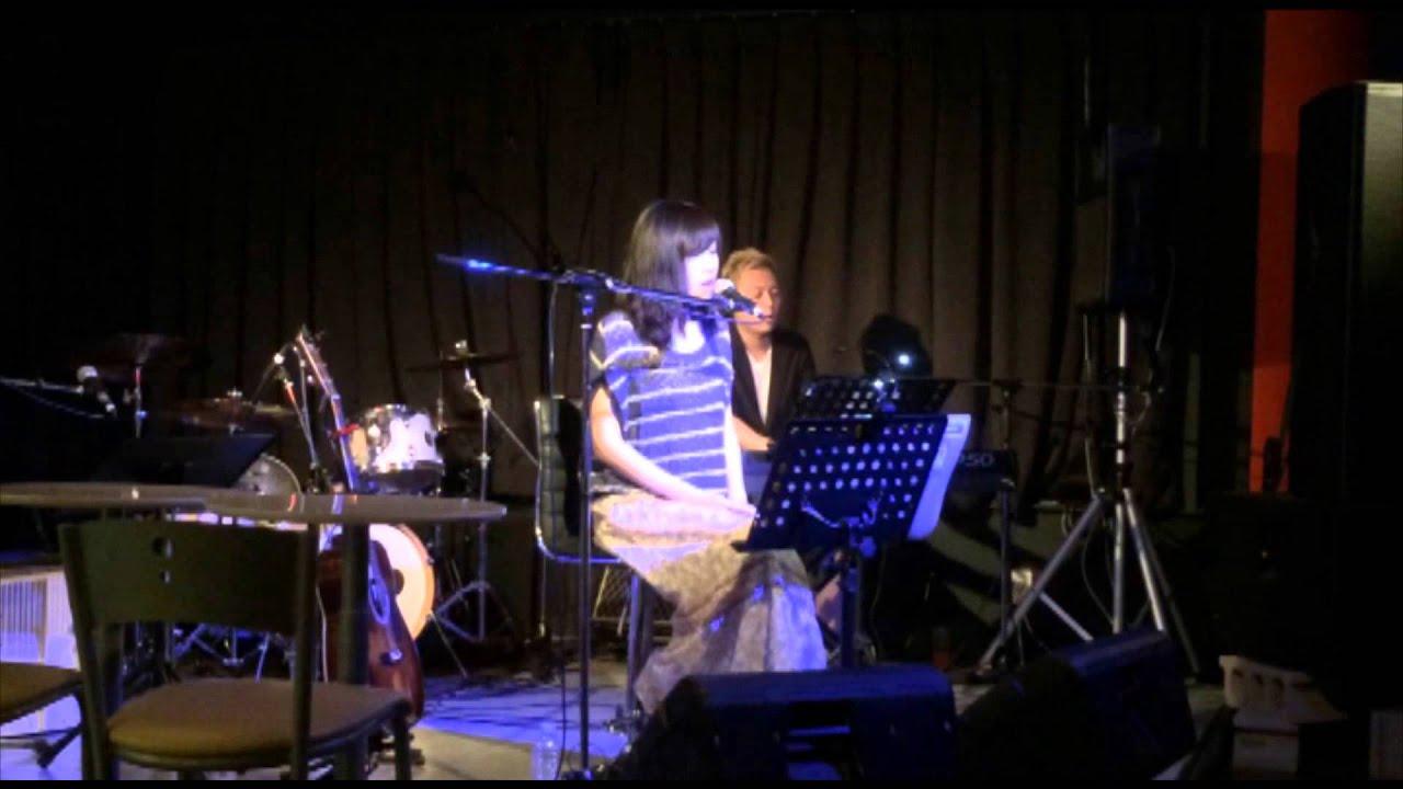 大島夕采 / 雨の日 (2015/07/28バリハイ) - YouTube
