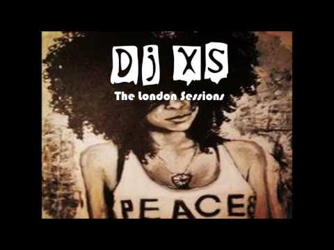 Funk & Soul Vibes Mix - Dj XS presents the London Sessions - Free Download