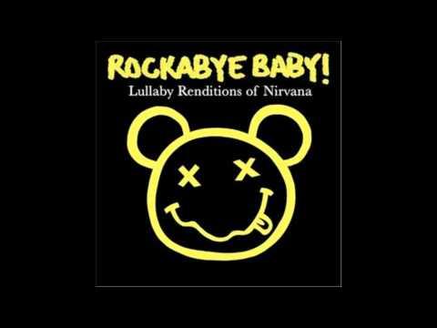 Nirvana - Lithium (Lullaby Version) + DL