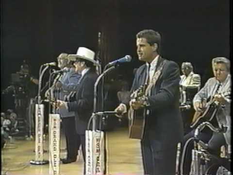 The Osborne Brothers - Kentucky