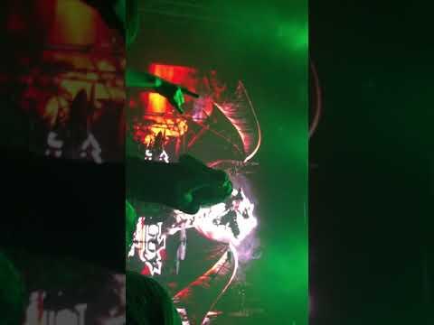 Emerald Sword - Rhapsody tour 2017 live in Beijing
