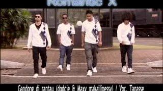 TANASSE - GANDONG DI RANTAU (Official Music Video)