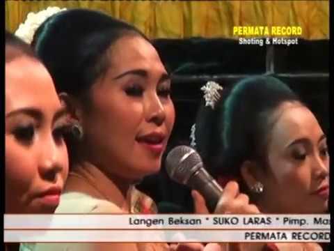 Tayub Grobogan Full - Giyantini Cs - Suko Laras // live Leyangan