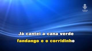 ♫ Karaoke ARREBENTA A FESTA - Roberto Leal & Quim Barreiros