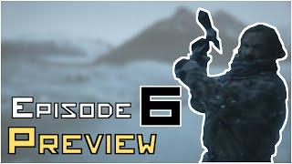 Game Of Thrones Season 7 EPISODE 6 Preview BREAKDOWN/ANALYSIS