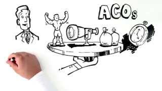 Accountable Care Organizations (ACOs) Explained in 1 Minute