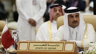 Саудовская Аравия, Бахрейн, Египет и ОАЭ прерывают все отношения с Катаром