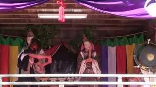 安達太良神社春季例大祭奉納太々神楽 http://www.interq.or.jp/leo/f200...