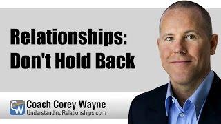 Relationships: Don