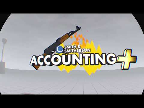 Accounting+ VR PS4 Pro/PSVR-Live [GER/ENG]