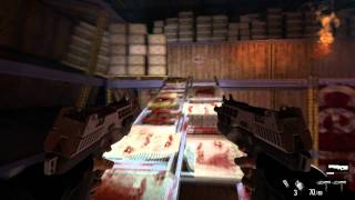 F.E.A.R 3 - Gameplay Part 8 PC HD