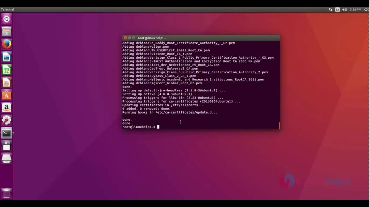 How to install Qucs in Ubuntu | LinuxHelp Tutorials