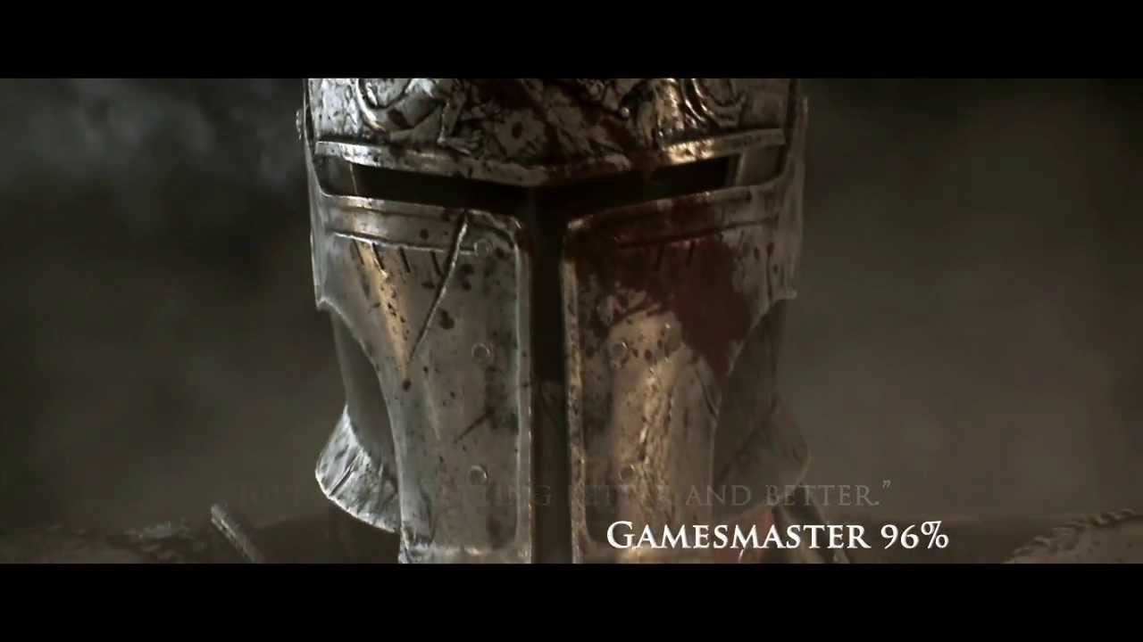 Dark Souls 2 Beta Prepare To Preview: Dark Souls 2 Trailer