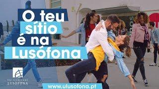 O Teu Sítio é na Lusófona - Anúncio (Commercial)