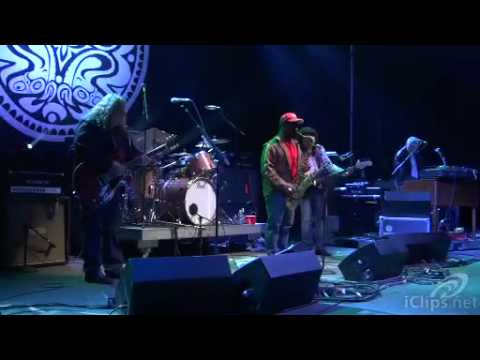 Gov't Mule - All Along The Watchtower
