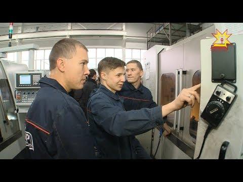 На территории индустриального парка Чебоксар начал работу новый завод