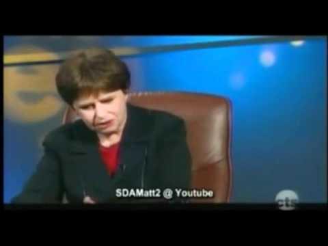 Barbara Kay on institutional feminism and misandry