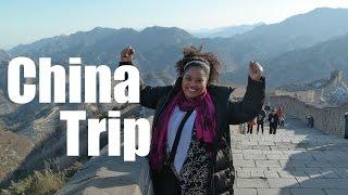 BEIJING, CHINA | Forbidden Palace, Great Wall, Peking Duck & MORE!