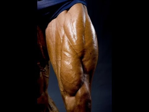 Increase quadriceps muscle strength