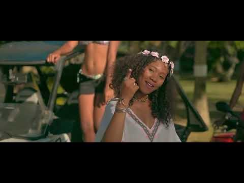 RIJADE - ATSIKA TSY MITOVY (Eh copine - Official clip)