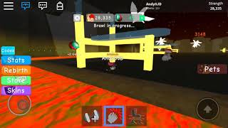 Roblox wls3 you can kill the ghosts