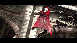 DmC - Devil May Cry E3 2011 Trailer HD