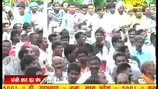 Narendra Modi future of India : Baba Ramdev _ Bilaspur, Chhattisgarh