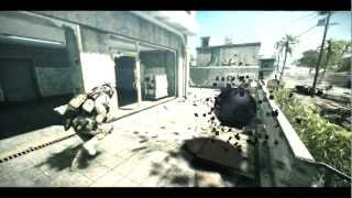 "BF3 PC Montage | ""Careless"" ft. Sgt Enigma by Mr Kees de Koning"