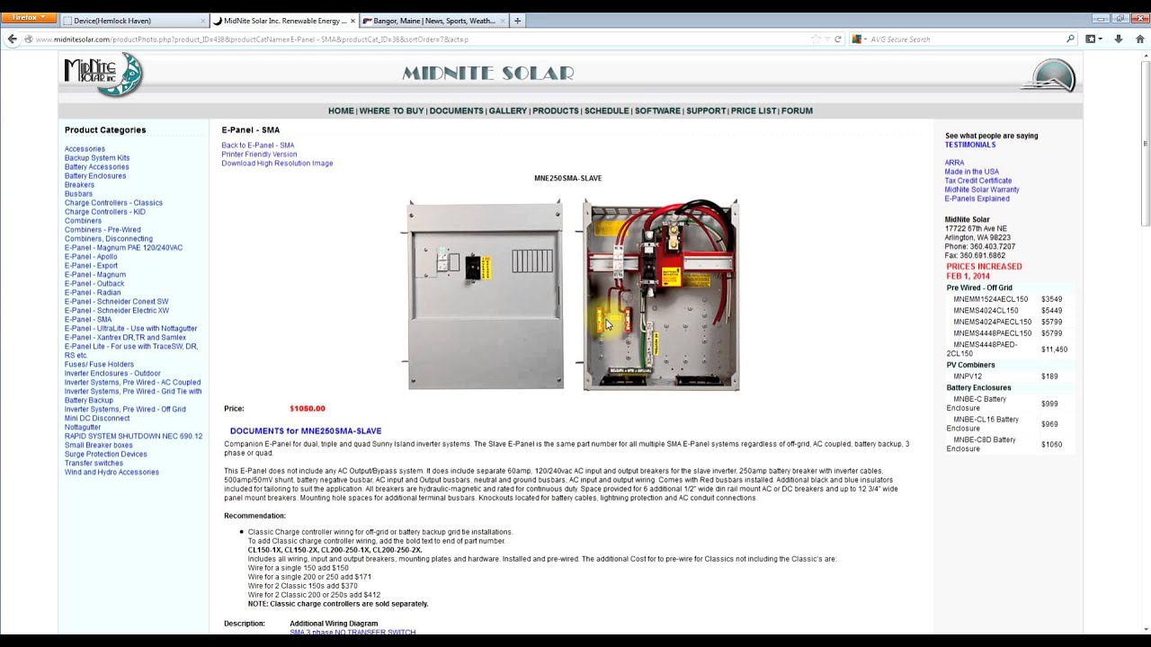 maxresdefault sma sunny island wiring diagram on sma download wirning diagrams sma sunny island wiring diagram at alyssarenee.co