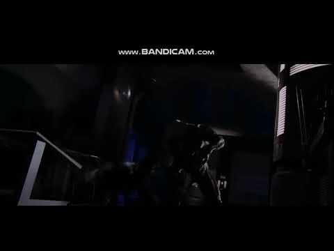 Doom (2005) Movie - We Got To Hold Them  Back Scene
