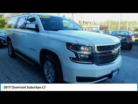 2017 Chevrolet Suburban 26306