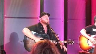 Luke Combs-Honky Tonk Highway { Aurora Nashville 6/7/17 Nashville, TN }