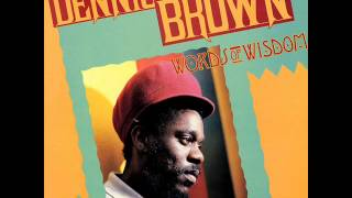 Dennis Brown-Should I