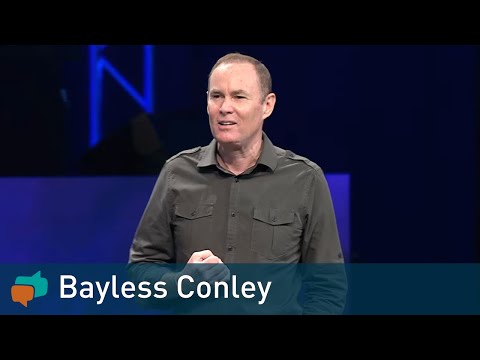 Seedtime and Harvest // Bayless Conley