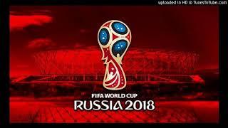 DJ Smash-Moscow Never Sleeps FIFA World Cup 2018