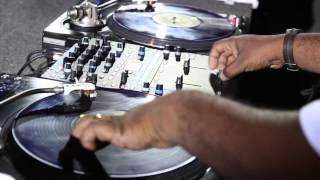 DJ Scratch 2013 - Pocket Show - DJ´S Rm, Erick Jay e Pogo