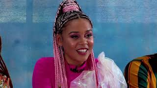 Sho Madjozi Champions League - Ep 1 Xibelani auditions